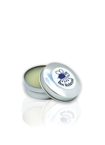 Bee Relaxed Beeswax Soothing Balm