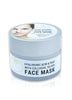 Miracle Moor Hyaluronic Acid, Peat, and Colloidal Silver Face Mask
