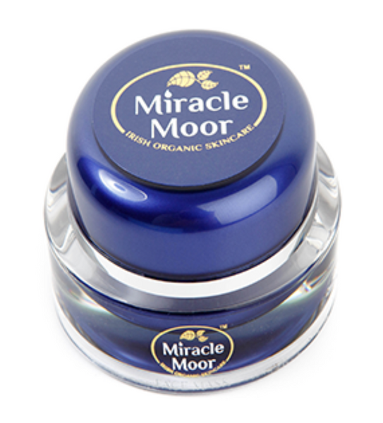 Miracle Moor Organic Peat Face Mask