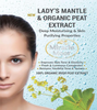 Miracle Moor Lady's Mantle & Organic Peat Extract Sheet Face Mask