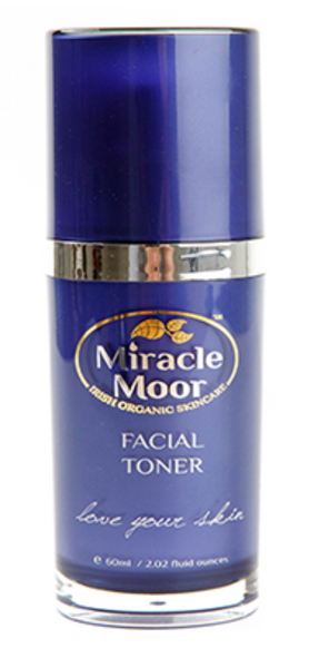Miracle Moor Facial Toner
