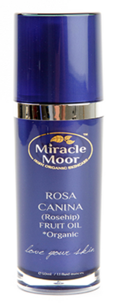 Miracle Moor Rose Canina Rosehip oil