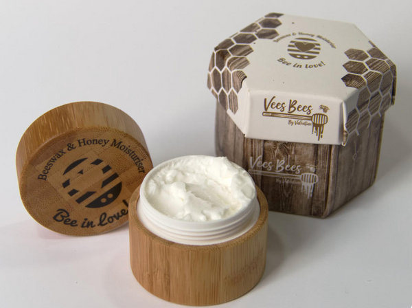 Bee in Love Bees Wax & Honey Daily Moisturiser