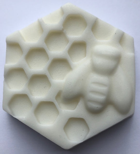 Bee Sensitive Honey & Goats Milk Moisturising Soap