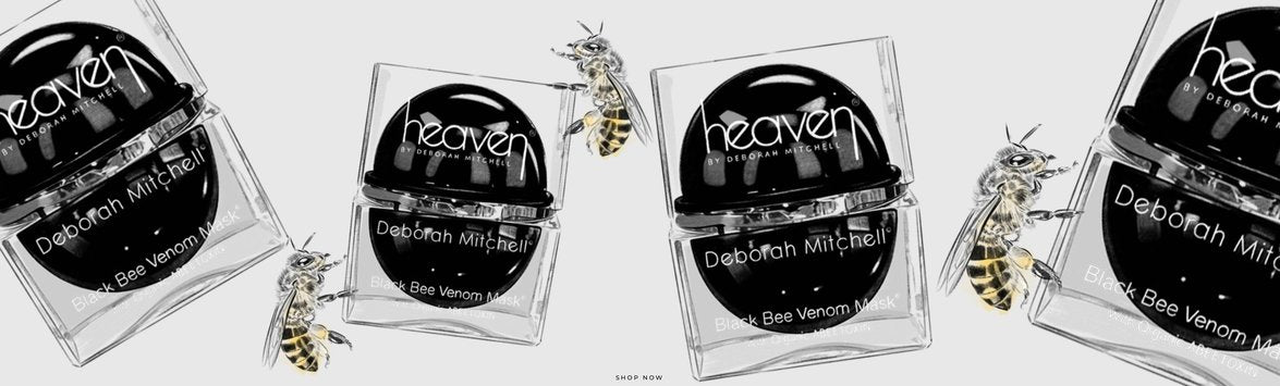 Bee Venom Masks