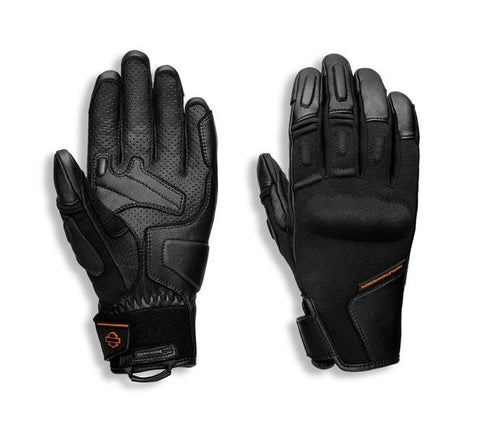 Women's H-D® Brawler Full Finger Glove