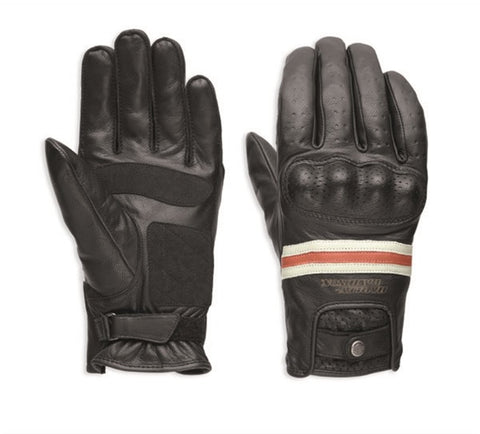 Harley-Davidson® Reaver Leather Gloves