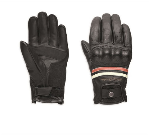 Harley-Davidson® Kalypso Leather Gloves
