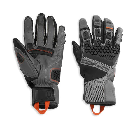 Men's Grit Adventure Gloves