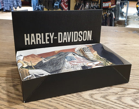 Harley-Davidson® Large Accessory Box