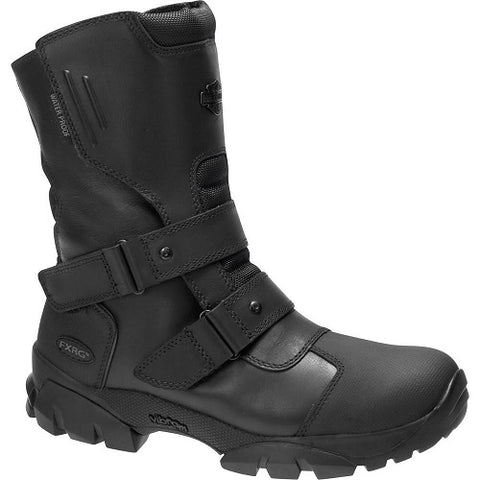 Harley-Davidson Hartnell CE Riding Boots
