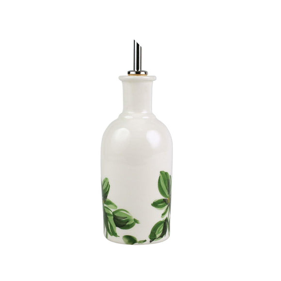 Erbe  Basil Olive Oil Bottle