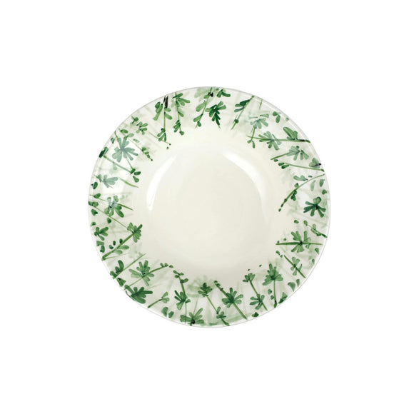 Erbe Parsley Shallow Serving Bowl