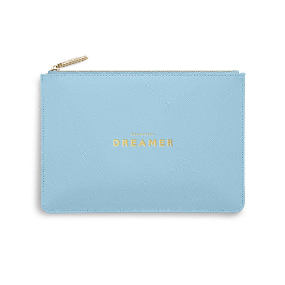 Perfect Pouch Dreamer Blue