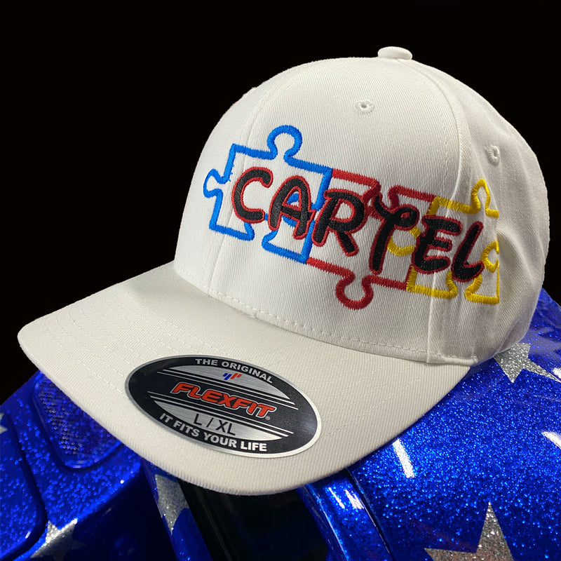 Cartel Autism Awareness  - Fitted