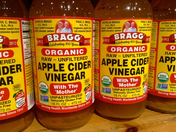 15 Amazing Uses of Apple Cider Vinegar