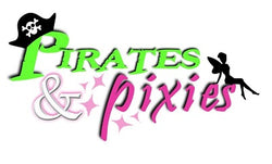 Pirates and Pixies® Kids Resale Franchise