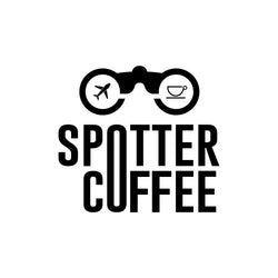 Spotter Coffee UK