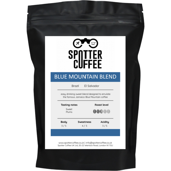 Blue Mountain Blend (500g)
