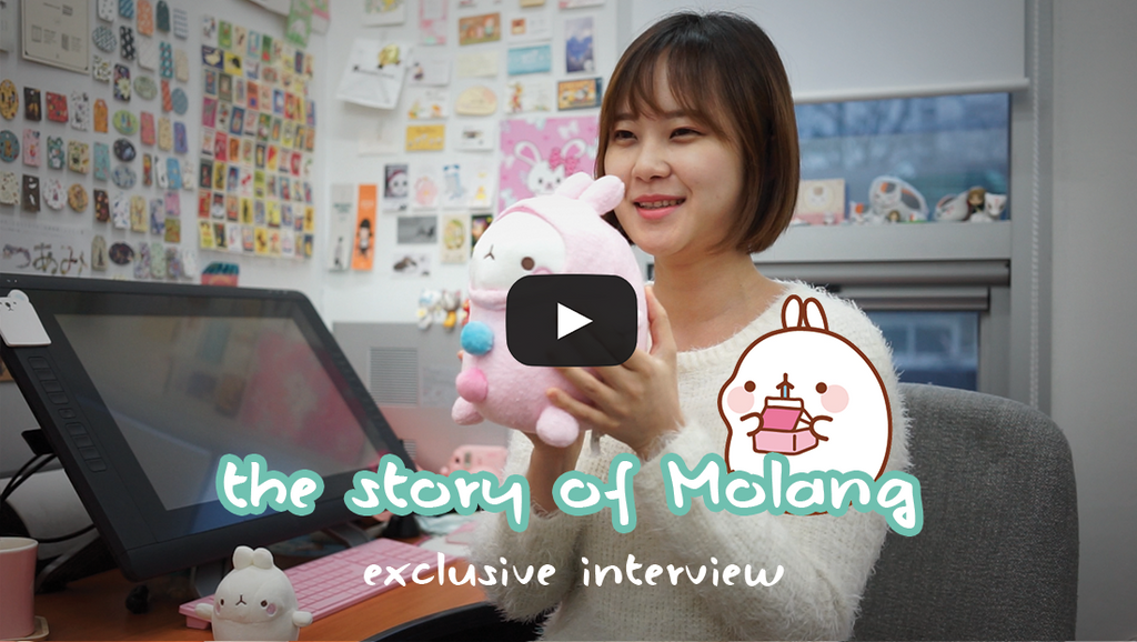 The Story of Molang