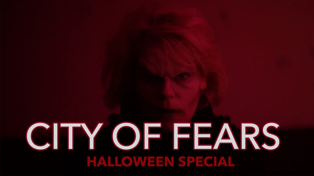 chubi after 5: city of fears