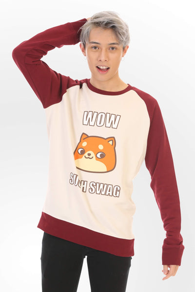 Doge Sweater