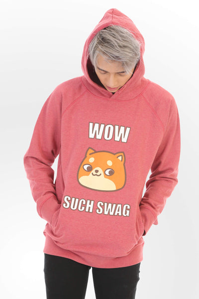 Doge Hoodie Special Edition