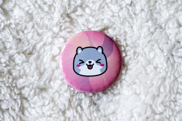 Pompi Happy Buttons
