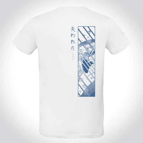 Lost Faded Away T-Shirt