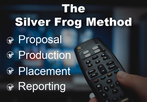 The Silver Frog Method
