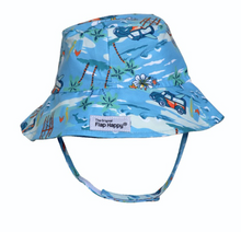 Load image into Gallery viewer, FH Bucket Hat