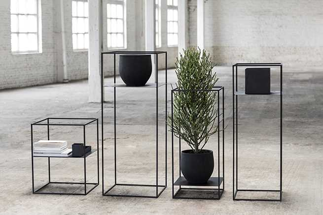 Macetero PLANT RACK XL