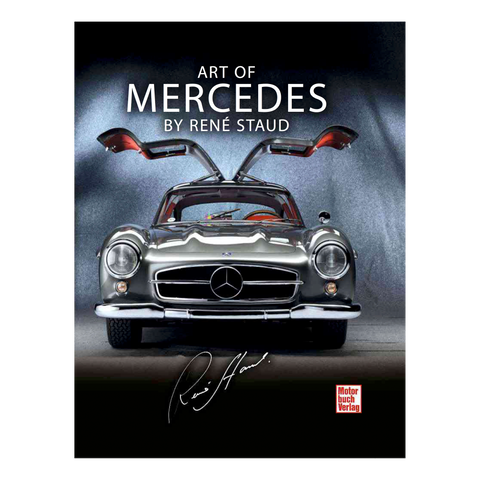 Art of Mercedes