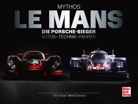 Mythos Lemans