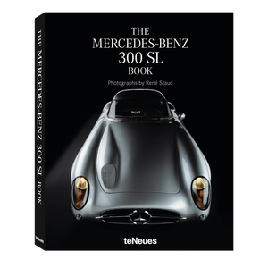 The MercedesBenz 300SL Book