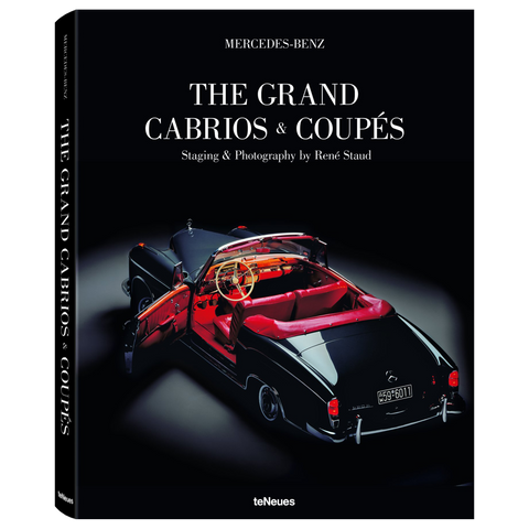 The Grand Cabrios & Coupés
