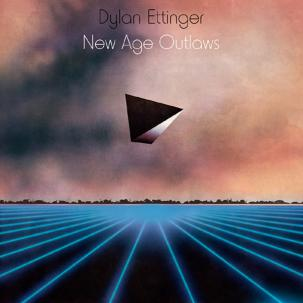 Dylan Ettinger - New Age Outlaws LP