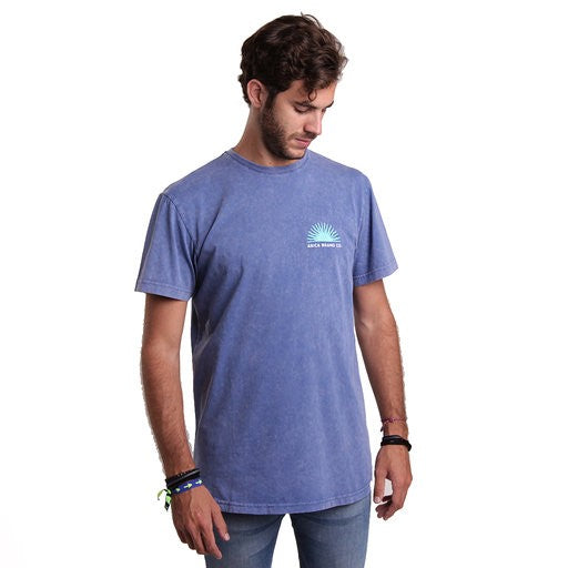 Minimum Tee Azul Premium