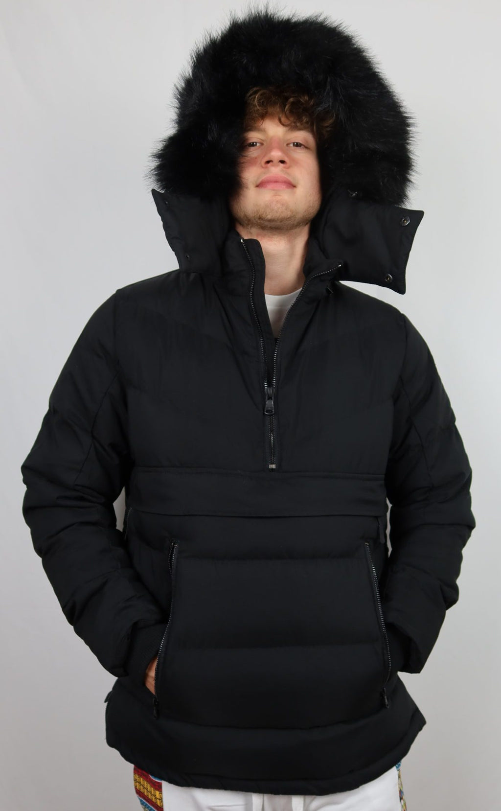 Jordan Craig Heavy winter Jacket