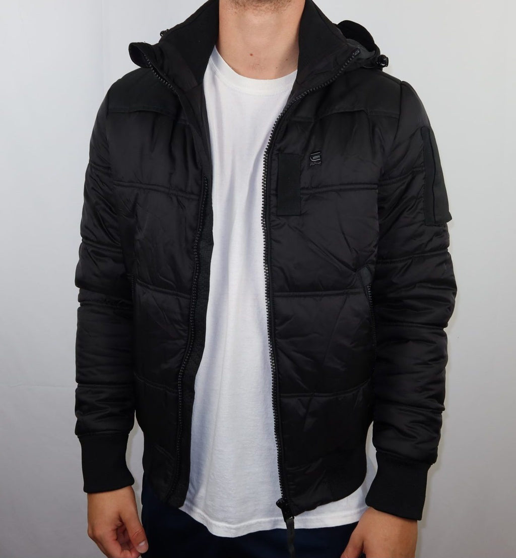 G Star Raw Whistler jacket