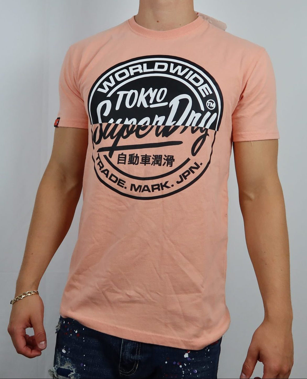 Flamingo Super dry tee