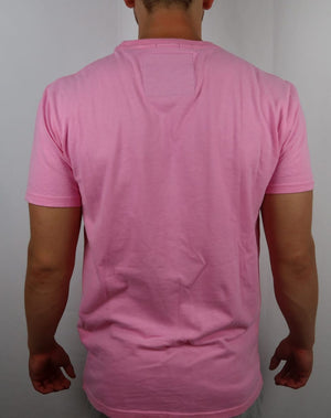 Superdry cotton candy pink
