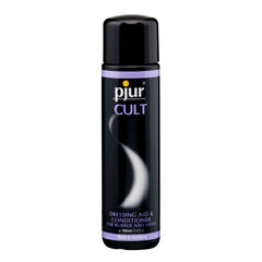 Spray abrilhantador de latex Pjur Cult 100ml