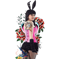 Roxy Rabbit