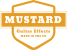 Mustard Guitar Effects