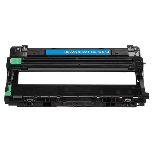 Compatible Brother DR223CL Drum Unit - Cyan