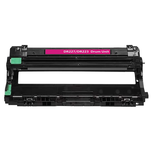 Compatible Brother DR223CL Drum Unit - Magenta