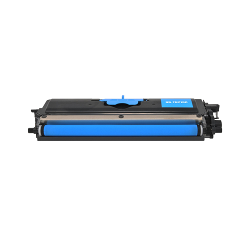 Compatible Brother TN210C Toner Cartridge - Cyan