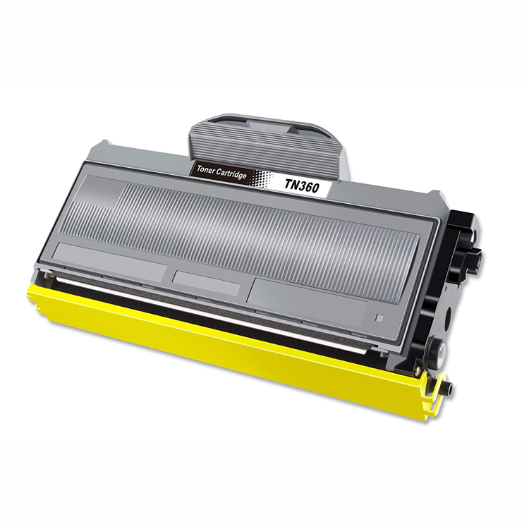Brother TN360 Toner Cartridge - Black