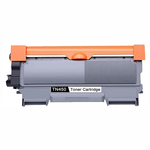 TN450 Toner Cartridge - Black